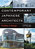 Contemporary Japanese Architects: Profiles in Design (JAPAN LIBRARY)