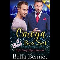 Omega Box Set: Alpha Omega Mpreg Romance (English Edition)