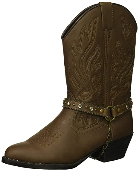 88b14423b9e Smoky Mountain Toddler-Boys' Charleston Cowboy Boot: Amazon.ca ...