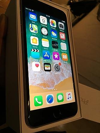 "Apple iPhone 6 Plus 14 cm (5.5"") 1 GB 128 GB SIM única"