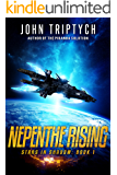 Nepenthe Rising (Stars in Shadow Book 1)