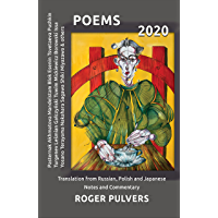 Poems 2020: Translation from Russian, Polish and Japanese, Notes and Commentary (English Edition)