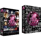 SMTOWN THE STAGE-日本オリジナル版- コンプリート Blu-ray エディション