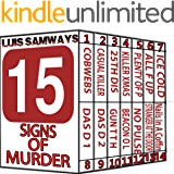 15 Signs of Murder
