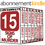 15 Signs of Murder (English Edition)