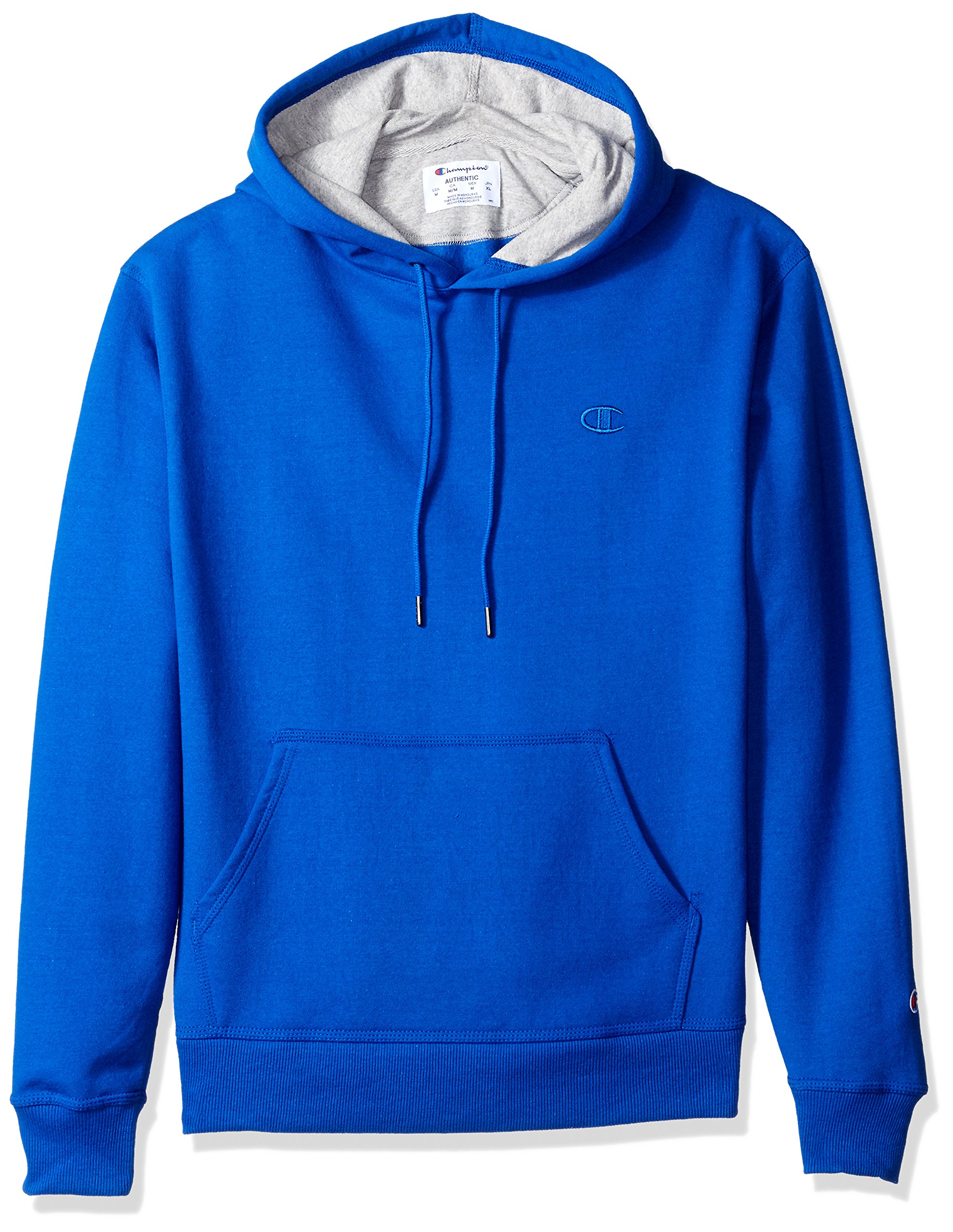 Champion Men's Powerblend Pullover Hoodie, Surf the Web, X-Large by Champion