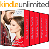 Falling for My Best Friend: Complete Box Set