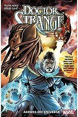 Doctor Strange by Mark Waid Vol. 1: Across The Universe (Doctor Strange (2018-2019)) Kindle Edition
