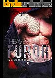 FUROR: Uma luta para conquistar o seu amor (Knockdown Livro 1)