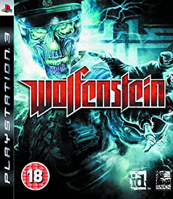 Wolfenstein (PS3): Amazon co uk: PC & Video Games