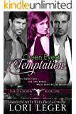 Green Eyed Temptation: Halos & Horns: Book One