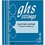 GHS Electric Guitar Flatwound 9-42 750