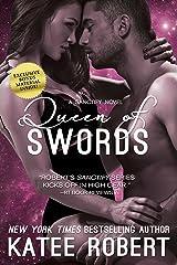 Queen of Swords (Sanctify Book 2) Kindle Edition