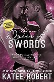 Queen of Swords (Sanctify)