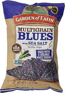 Garden Of Eatin Red Hot Blues
