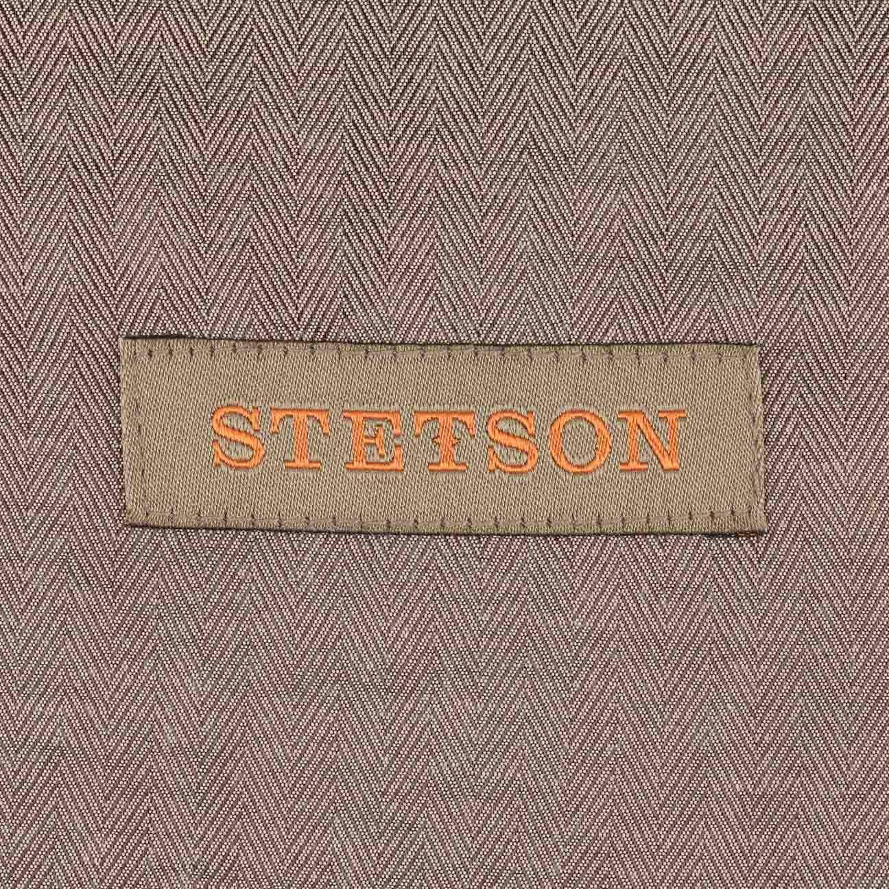 Stetson Coppola Kent Wool Earflaps Cappellino in Lana Berretto Piatto  Cappello Invernale e85b37a8a390