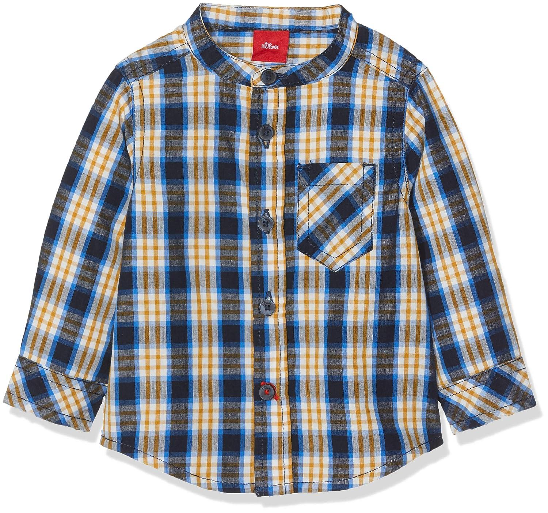 s.Oliver Baby - Jungen Hemd 65.809.21.6957