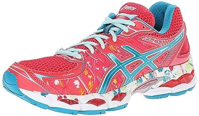 ASICS Women s Gel-Nimbus 16 NYC Running Shoe 747bd2bbec