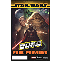 Star Wars May The 4th Previews (Marvel Previews) (English Edition)