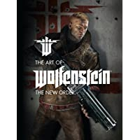Art Of Wolfenstein, The^Art Of Wolfenstein, The