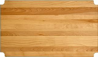 product image for Catskill Craftsmen Hardwood Shelf Insert, Fits L-1424 Metro-Style Shelves, 1 Insert Piece Only