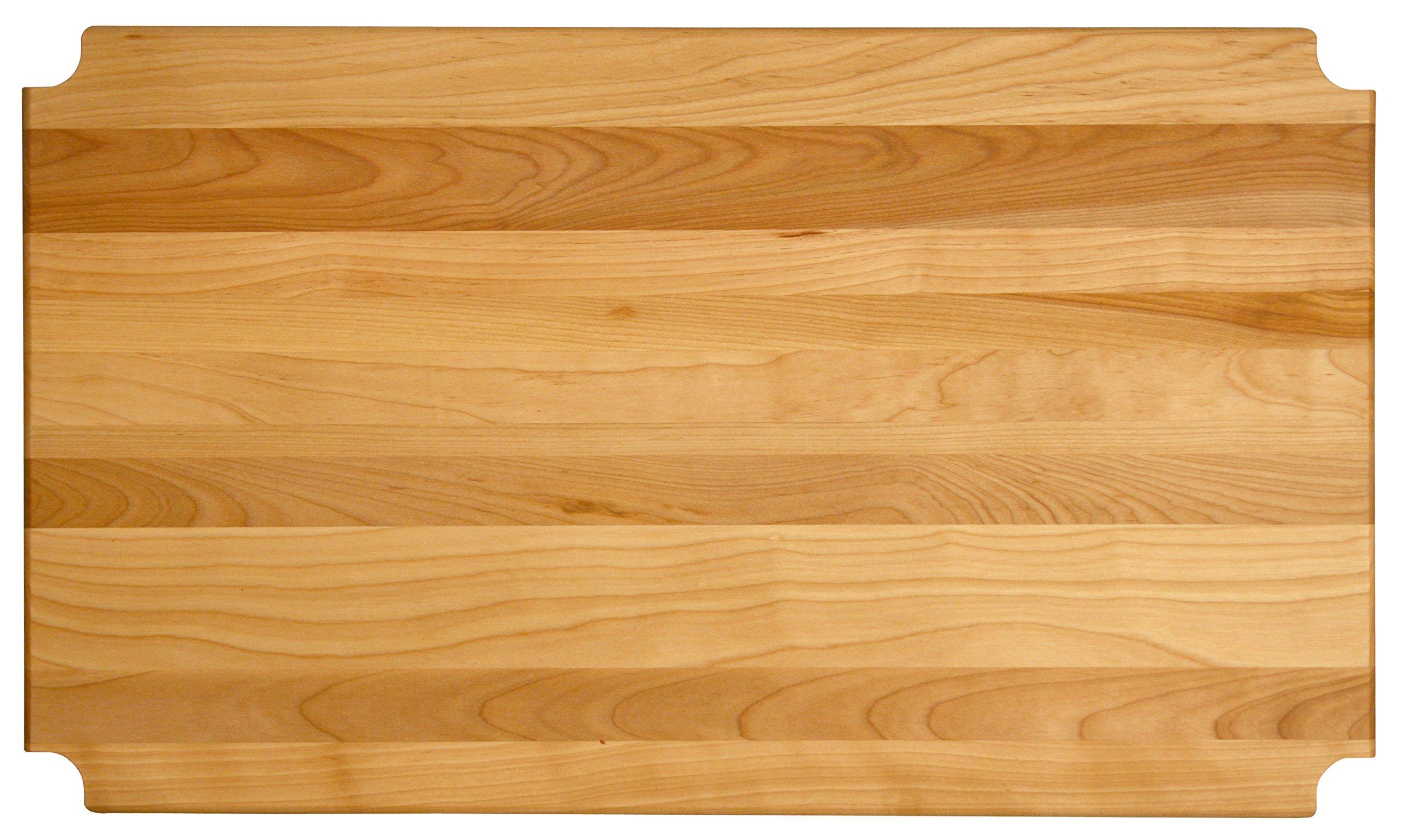 Catskill Craftsmen Hardwood Shelf Insert, Fits L-1430 Metro-Style Shelves, 1 Insert Piece Only