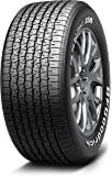 BFGoodrich Radial T/A All-Season Radial Tire - P205/70R14 93S