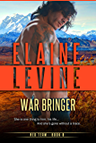 War Bringer (Red Team Book 8)