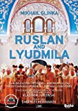 Glinka / Rouslan & Ludmila [Import italien]
