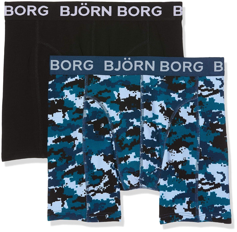 TALLA M. Björn Borg Bóxer para Hombre