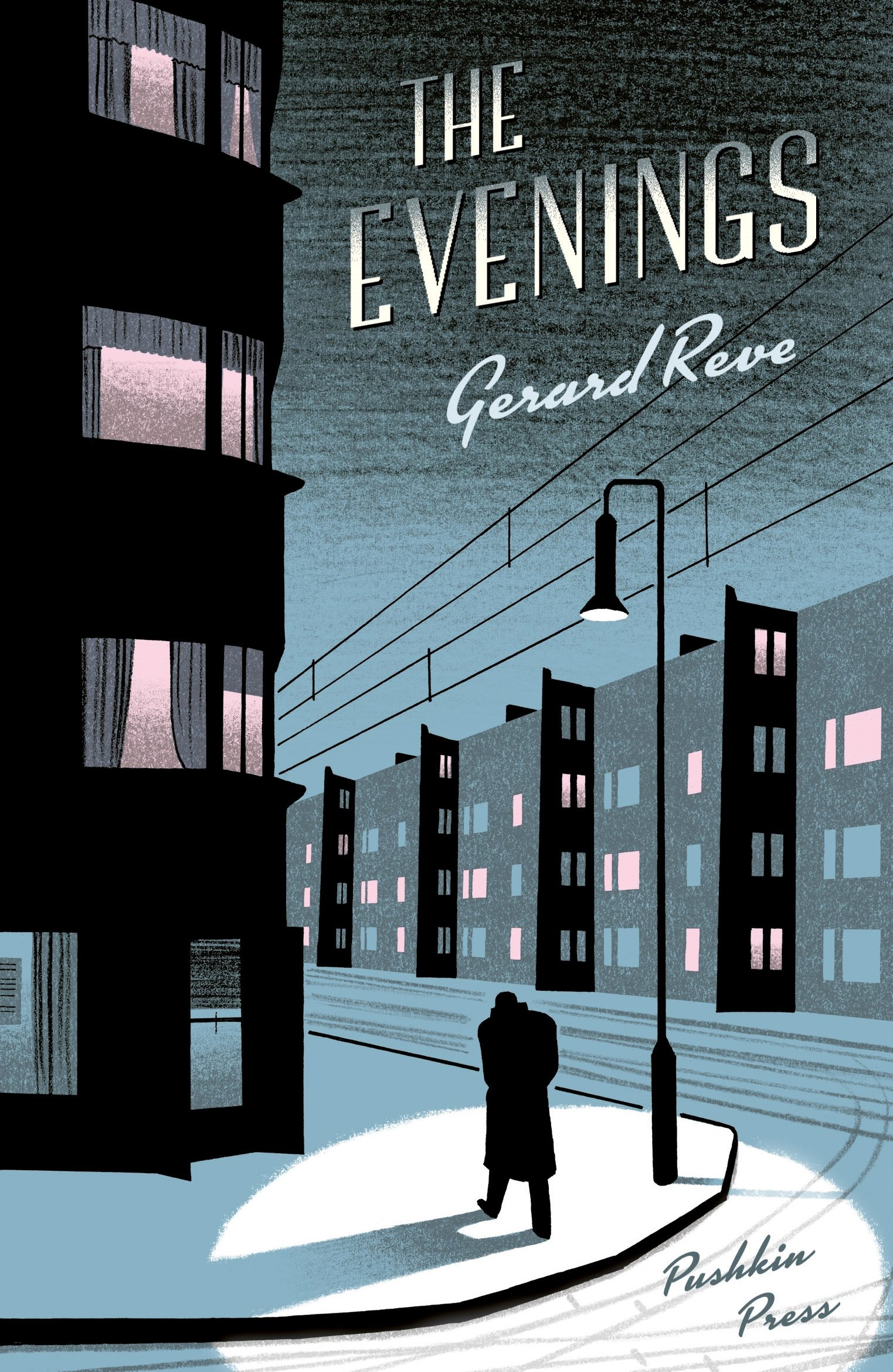Amazon Fr The Evenings A Winter S Tale Reve Gerard Garrett Sam Livres