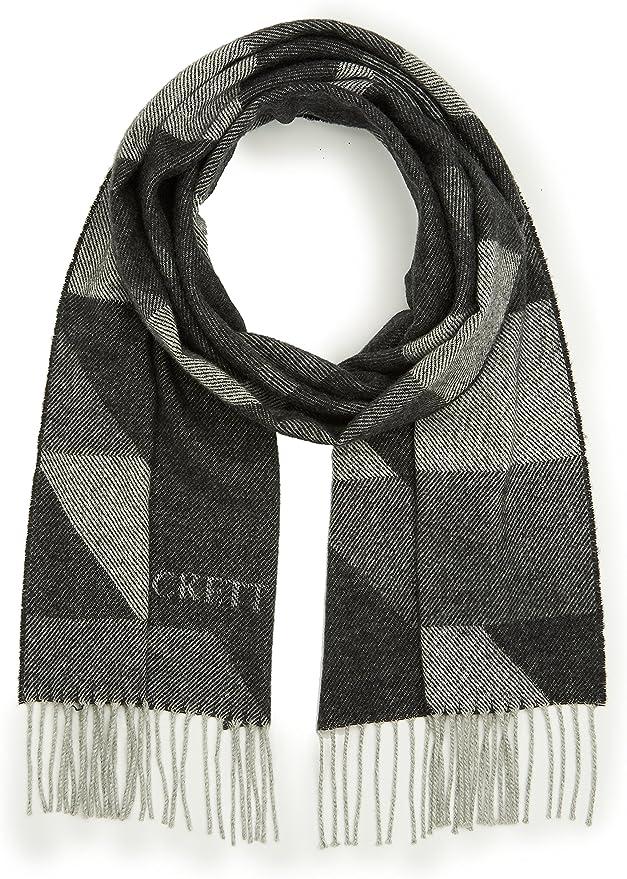 HKT by Hackett Hkt Knit Scarf Bufanda para Hombre