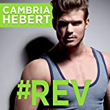 #Rev: Gearshark, Book 2