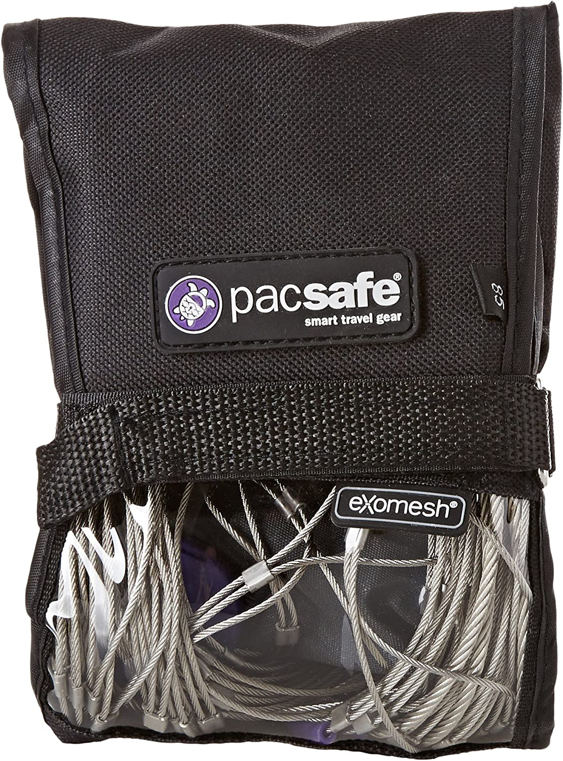 Pacsafe PROTECTION SAC 85L N//A 999