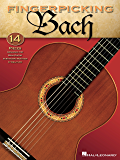 Fingerpicking Bach Songbook
