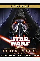 The Old Republic Series: Star Wars Legends 4-Book Bundle: Fatal Alliance, Deceived, Revan, Annihilation (Star Wars: The Old Republic - Legends) Kindle Edition