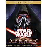 The Old Republic Series: Star Wars Legends 4-Book Bundle: Fatal Alliance, Deceived, Revan, Annihilation (Star Wars: The Old R