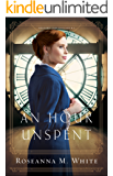 An Hour Unspent (Shadows Over England Book #3)