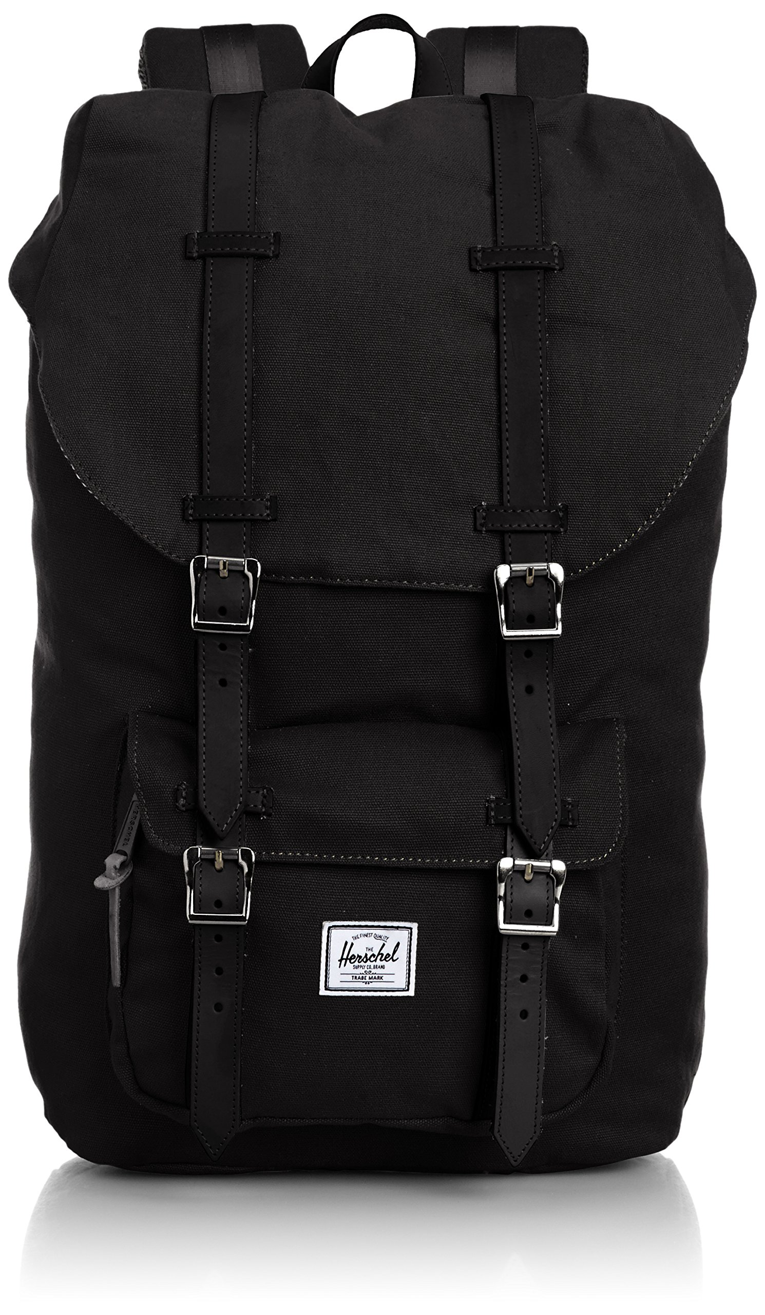 Herschel Supply Co. Little America Select Backpack, Black, One Size