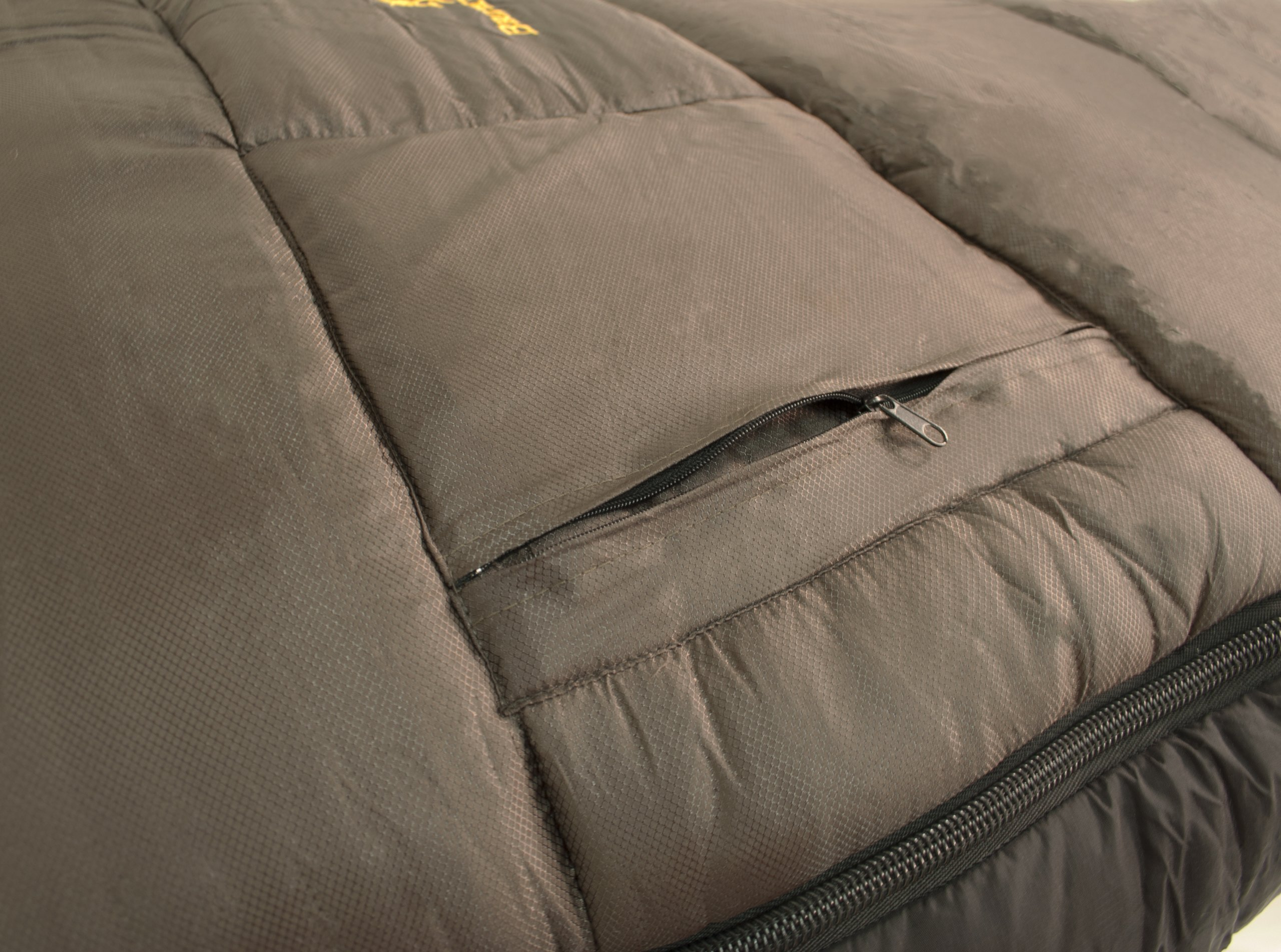 Browning Camping McKinley -30 Degree Sleeping Bag by Browning Camping (Image #3)