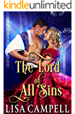 The Lord of All Sins: Historical Regency Romance