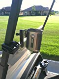Bushnell Golf Cart Mount for Laser Rangefinders