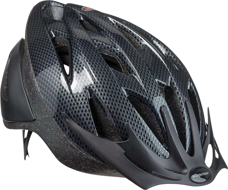 Schwinn Thrasher自行车头盔
