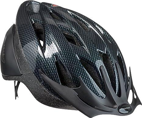 Schwinn Thrasher Lightweight Microshell Helmet