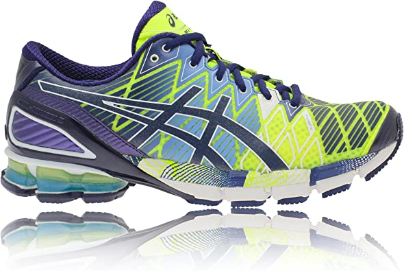 Asics Gel-Kinsei 5 Zapatillas Para Correr - 39.5: Amazon.es ...