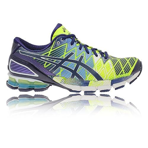 18325384a20c5 Asics Gel-Kinsei 5 Zapatillas Para Correr - 39.5  Amazon.es  Zapatos y  complementos