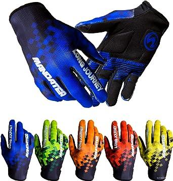 Various Brands Bicycle Bike Gloves