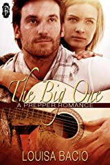 The Big One Kindle Edition