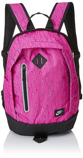 c6b415457f Nike Ya Cheyenne Print BP - Sac à Dos pour Enfants, Rose: Amazon.fr ...