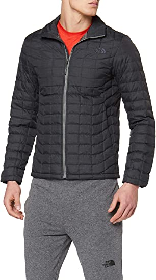 The North Face Thrmbll FZ Chaqueta con Cremallera Thermoball, Hombre